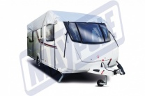 Maypole Waterproof Caravan Roof Top Cover