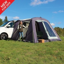 Outdoor Revolution Turismo Air Drive Away Awning | 2019