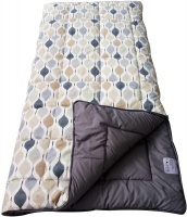 Sunncamp Parma Super King Size 450g Sleeping Bag
