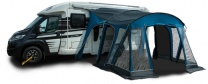 Quest Falcon 325 Poled Drive-Away Awning | 2020