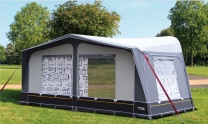 Camptech Savanna DL Full Seasonal Pitch Awning