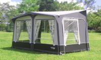 Camptech Duchess Traditional Touring Porch Awning | 2020