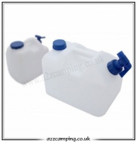 10 Litre Fresh Water Carrier with Tap