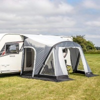 Sunncamp Swift AIR SC 260 Inflatable Porch Awning | 2021