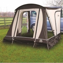Sunncamp Swift Verao 260 Van Low/Tall Porch Awning