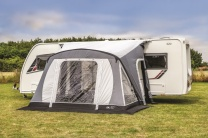 Sunncamp Swift AIR SC 325 Inflatable Porch Awning | 2020