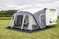 Sunncamp Swift AIR SC 390 Inflatable Porch Awning | 2020
