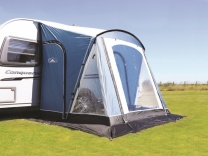 Sunncamp Swift 220 Deluxe Caravan Porch Awning | 2019