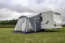 Sunncamp Swift Deluxe SC 260 Porch Awning | 2020
