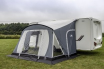 Sunncamp Swift Deluxe SC 325 Porch Awning | 2020