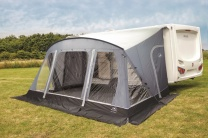 Sunncamp Swift Deluxe SC 390 Porch Awning | 2020