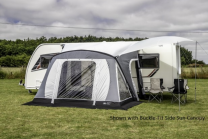 Sunncamp Swift AIR SC 260 Inflatable Porch Awning | 2020