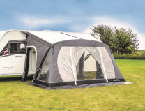 Sunncamp Swift AIR Extreme 325 Inflatable Porch Awning | 2020
