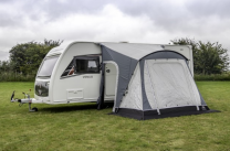 Sunncamp Swift Deluxe SC 220 Porch Awning | 2020