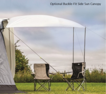 Sunncamp Swift Side Sun Canopy | 2020