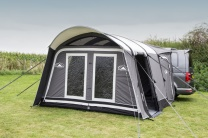 2018 Sunncamp Tourer Motor Air 335 Tall / Low