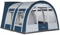 Dorema Starcamp Traveller Air & XL KlimaTex | 2020