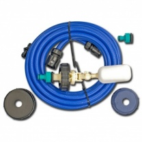 Mains Water Adapter for Aqua Roll, Aqua Caddy, Roly Poly & Water Hog