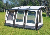 Camptech AirDream Diamond Inflatable Porch Awning
