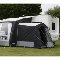 Kampa Pro Inflatable Tall Annexe | 2018