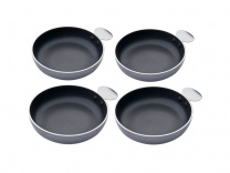 Cadac 4 Piece Tapas Set