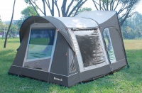Camptech Monarch Air Drive Away Inflatable Awning