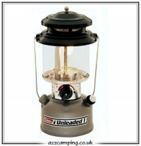 Coleman Unleaded Camping Lantern