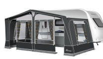 Dorema Dakota Lux 4 Season Full Awning
