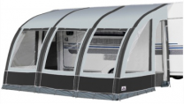 2019 Dorema Magnum Air 390 All Season Inflatable Awning