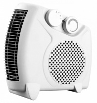 Low Wattage  Electric Compact Fan Heater