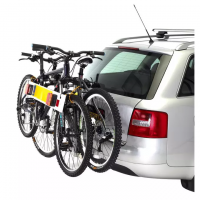 Twin Tow Ball Mounted Cycle Carrier