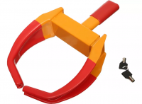 Easy Fit Euro Clamp Wheel Clamp
