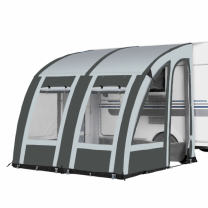 2019 Dorema Magnum Air 260 Inflatable Awning Weathertex