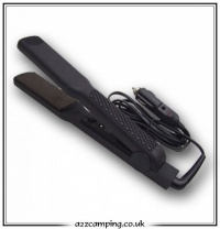 12 Volt Ceramic Plate Hair Straightener