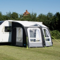 Kampa Ace AIR Pro 300 (2016) - Used