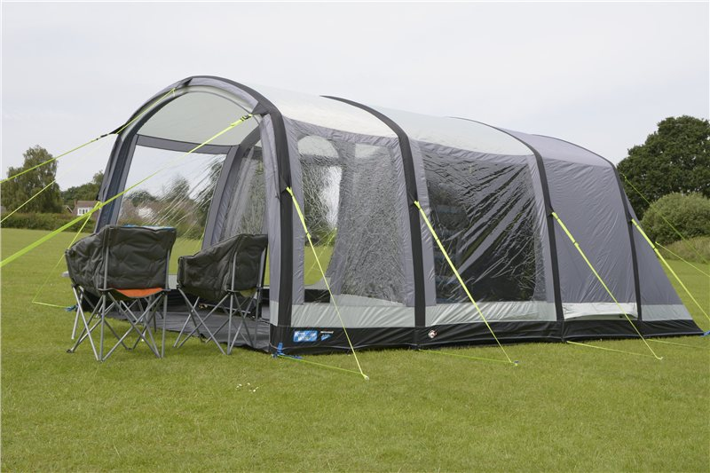 Factory Returned - Kampa Hayling 4 AIR Pro Inflatable Tent | 2018