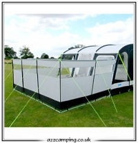 Kampa Rally Pitch Enclosure Deluxe Windbreak System