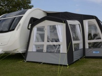 Kampa Pro Air Inflatable Conservatory