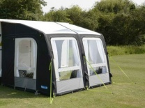 New In Awnings