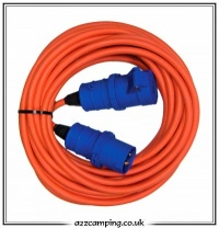 Maypole 25 Metre 230v 16amp Extension Lead