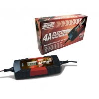 Maypole Electronic Charger 4 Amp