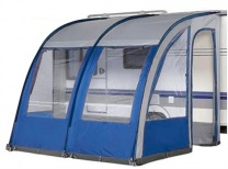 Ontario 260 Easy Pitch Caravan Porch Awning