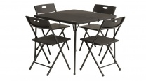Outwell Corda Picnic Camping Table Set