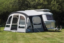 Kampa Pop Air Pro 365 Eriba Awning (Factory Second)