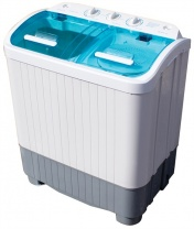 Leisurewize Portawash Plus Washing Machine