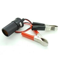 Auxillary Cigarette Lighter Socket