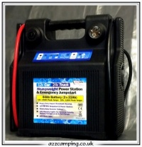 12v 24v 44ah Portable Power Station Jump Start