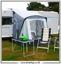 2018 Sunncamp Swift 220 Air Plus Inflatable Awning