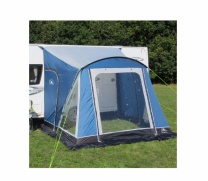 2018 Sunncamp Swift 220 Deluxe Caravan Porch Awning