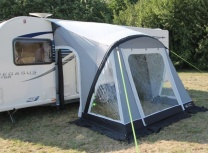 Sunncamp Swift 260 Air Inflatable Porch Awning | 2019